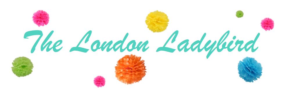 The London Ladybird