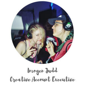 how to become an account executive | imogen judd